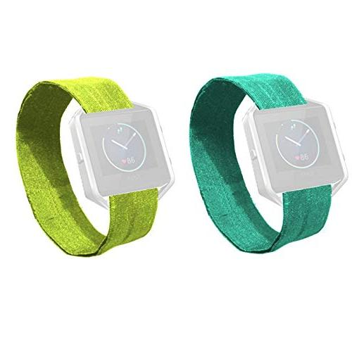 sleep light fabric wristband