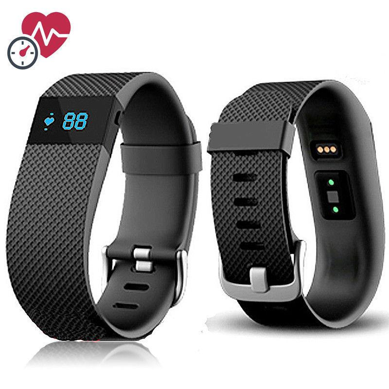 Sleep Fitness Tracker Pedometer Bracelet Watch