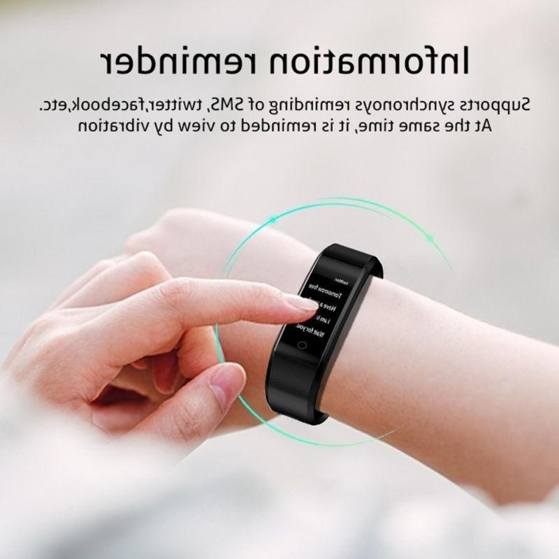 Smart Monitor/Blood Pressure/Fitness