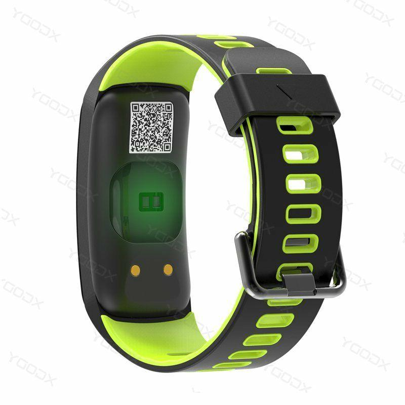 Smart Heart Rate Monitor Tracker