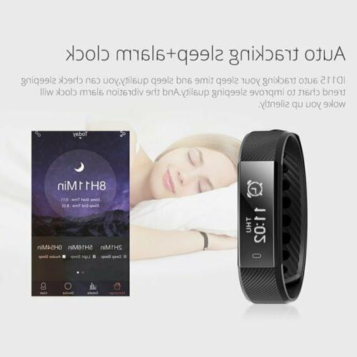 Smart Watch Fitness Heart Rate