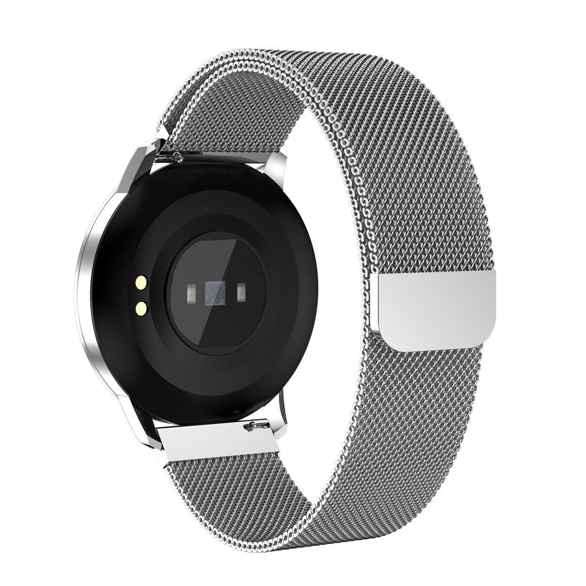 Smart Watch w/ Rate Fitness Activity Calorie SIM NEEDED