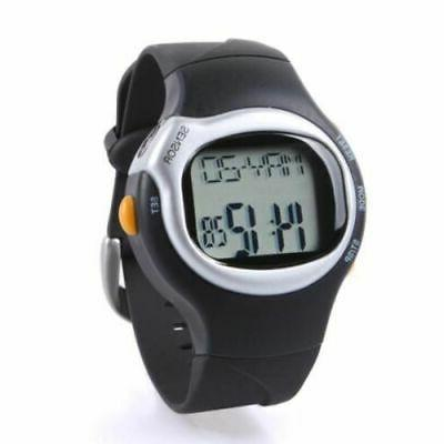 Sport Monitor Calories Watch Fitness