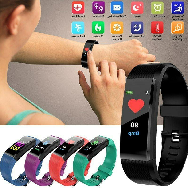 sports blood pressure oxygen heart rate fitness
