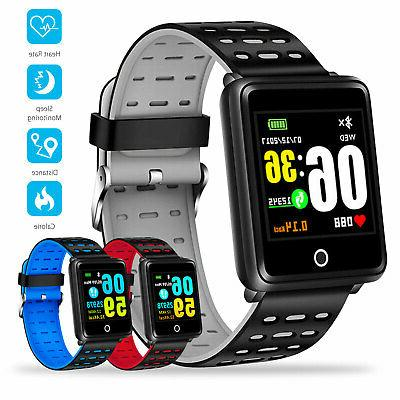 sports blood pressure oxygen monitor heart rate