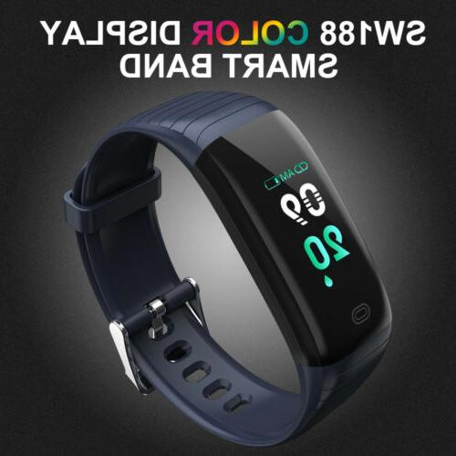 SW188 Watch Calorie Monitor