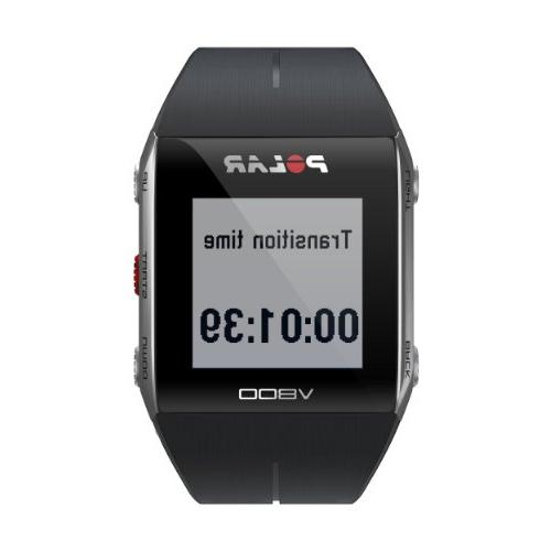 Polar V800 GPS Sports Watch Monitor,