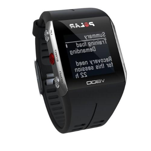 Polar V800 Watch with Heart