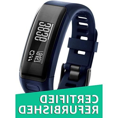 vivosmart heart rate activity tracker