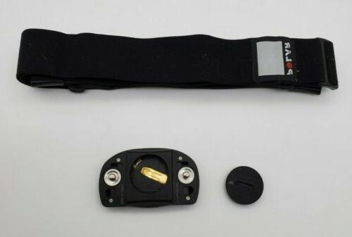 Polar Coded Heart Rate Monitor Chest Strap