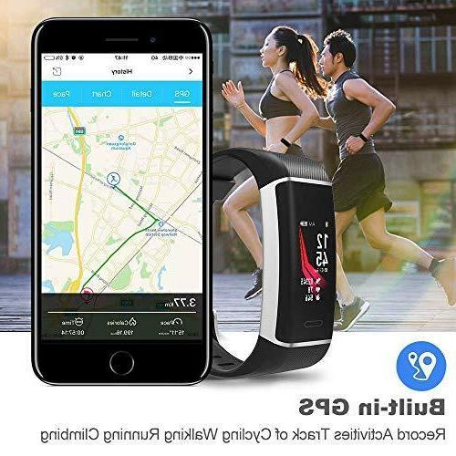YOUNGDO Smart Heart Rate Monitor