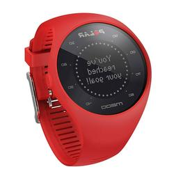 Polar M200 Waterproof Wrist Heart Rate GPS Running Watch Act