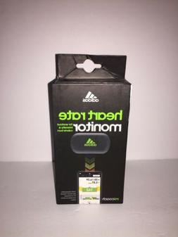 ADIDAS MiCOACH BLUETOOTH SMART HEART RATE MONITOR HRM CYCLIN