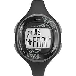 Timex Mid-Size T5K486 Health Tracker Watch
