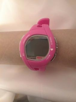 Mio Montiva Pink -   Heart Rate Monitor