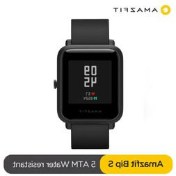 New Amazfit Bip S Smart Watch Heart Rate Fitness Monitor GPS