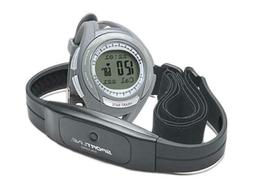NEW Sportline Cardio 630 Coded Heart Rate Monitor Activity T