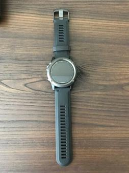 New Garmin Fenix 3 HR Sapphire Heart Rate Monitor GPS Fitnes