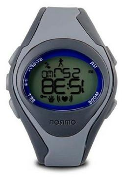 *NEW* OMRON HEART RATE MONITOR W/CHEST BELT STRAP-HR-310-Z