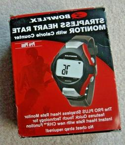 *NEW IN BOX!* Bowflex Strapless Heart Rate Monitor PRO PLUS