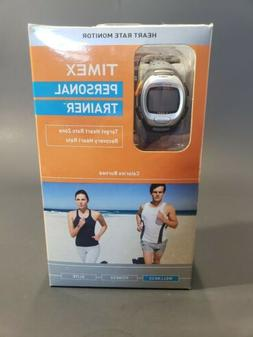 NEW Timex Ironman Personal Trainer T5G971 Heart Rate Monitor