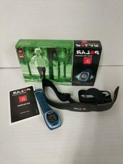 New Old Stock Polar A1 Heart Rate Monitor Exercise Watch