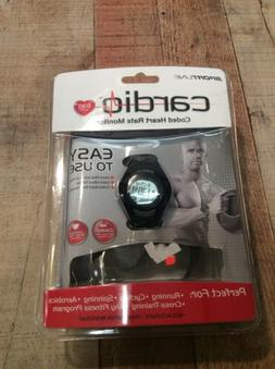 NEW open box Sportline Cardio 630 Coded Heart Rate Monitor A