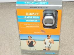 Timex Personal Trainer Wellness Watch & Heart Rate Monitor B