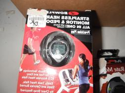 Bowflex Precision plus  Heart Rate Monitor  - New -