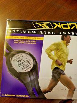 Reebok Rbk Heart Rate Monitor Precision Trainer XT w/ Chest