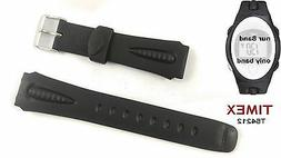 Timex Replacement Band for T54212 1440 ANALOG Heart Rate Mon