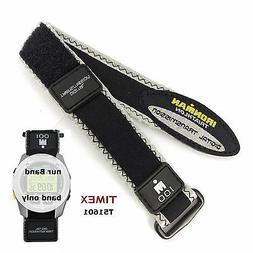 Timex Replacement band T51601 IronMan Triathlon Heart Rate D