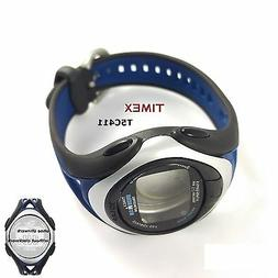 Timex Replacement Band T5C411 Ironman 30 Lap - Complete Case