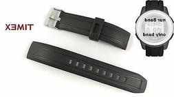 Timex Replacement Band T5K560 Full Size Health Touch Plus He
