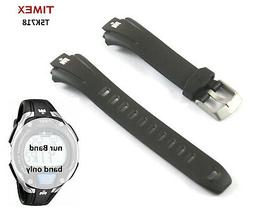 Timex Replacement Band T5K718 Ironman Road Trainer Hrm - Fit
