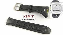 Timex Replacement Band T5K743 & T5K745 Ironman Run Trainer 2