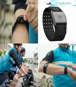 Scosche Rhythm+ Heart Rate Monitor Armband - Optical with Du