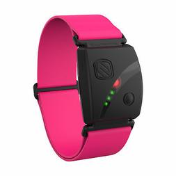 Scosche Rhythm24 - Waterproof Armband Heart Rate Monitor - P
