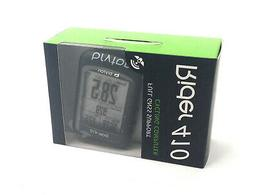 rider 410t gps heart rate cadence bundle