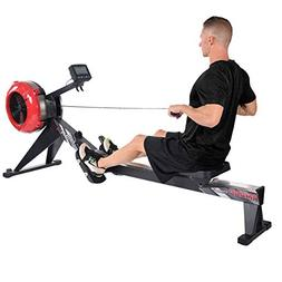 NEW ROWER ! Stamina X AMRAP  ROWING MACHINE 35-1423