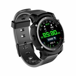Running Watch GPS Sports Fitness Tracker Cycling Heart Rate