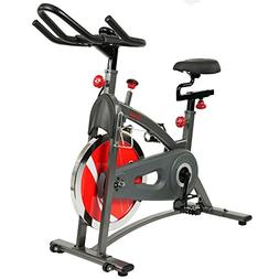 Sunny Health & Fitness SF-B1423 Belt Drive Indoor Cycling Bi