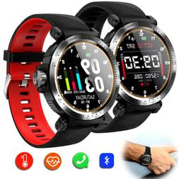 Smart Watch Call Message Reminder for Men Women Compatible w