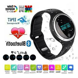 Smart Watch Calorie Heart Rate Monitor Sleep Fitness Tracker