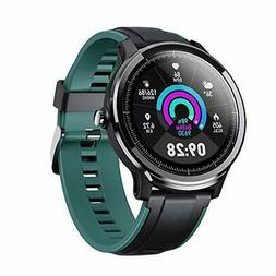 Smart Watch for Health & Fitness Tracker with Heart Rate
