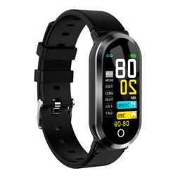 Smart Watch Healthy Exercise Bracelet Sports Heart Rate Moni