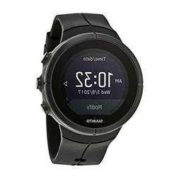 Suunto Spartan Ultra All Black Titanium Chest Heart Rate