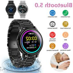 Sport Smart Watch Band Heart Rate Oxygen Blood Pressure Fitn