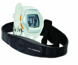 SPORTLINE WOMEN'S DUO 1060 DUAL-HEART RATE MONITOR - SP5296W