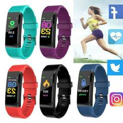 sports fitness tracker blood pressure heart rate